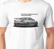 Skyline Tribute Unisex T-Shirt