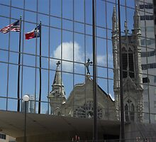 St. Mary's Reflections by Navigator