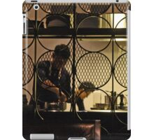 Kitchen Screen iPad Case/Skin