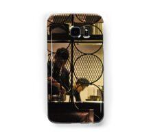 Kitchen Screen Samsung Galaxy Case/Skin