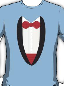 FormalFriday Tuxedo Shirt T-Shirt