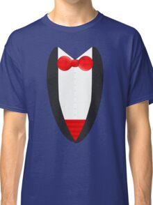 FormalFriday Tuxedo Shirt Classic T-Shirt
