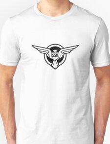 Strategic Scientific Reserve – Captain America T-Shirt