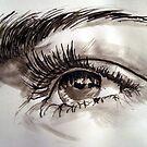 Eye by Lisa Stead
