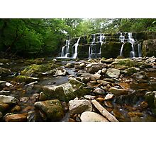 Orgate Force Photographic Print