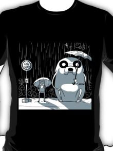 Adventure Time - My neighbor Jake T-Shirt