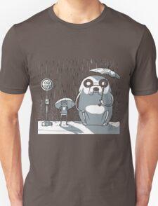Adventure Time - My neighbor Jake T-Shirt