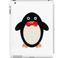 DrunkTuxedo Penguin iPad Case/Skin