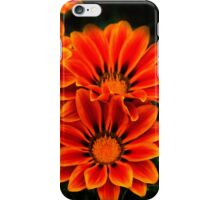 Orange You Glad II iPhone Case/Skin