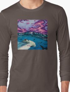 Hammerhead Storm Long Sleeve T-Shirt