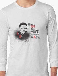 Steve Biko Long Sleeve T-Shirt