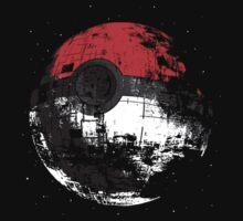 Pokemon Pokeball by 95kyzh
