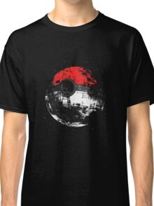 Pokemon Pokeball Classic T-Shirt