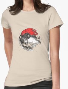 Pokemon Pokeball T-Shirt