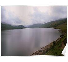 The Lake District: Ennerdale 'Sheen' Poster