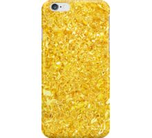 Sun Gold iPhone Case/Skin