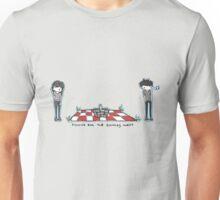 Picnics For The Socially Inept Unisex T-Shirt