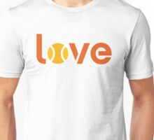 Love Tennis - French Open Unisex T-Shirt