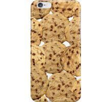 Homemade Chocolate Chip Cookies iPhone Case/Skin