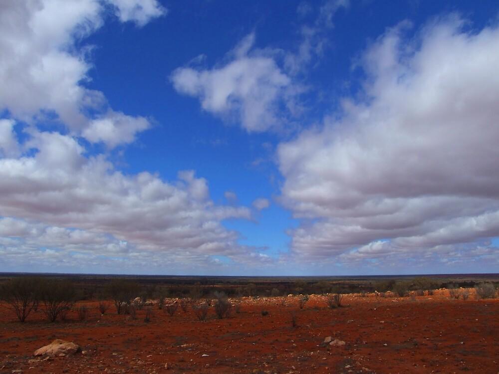 Western NSW by EnviroKey