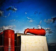 Little-Big-Horn by Greig Nicholson