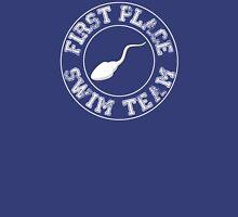 First Place - Swim Team Unisex T-Shirt