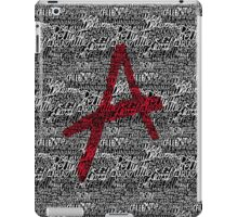 PRETTY LITTLE LIARS 2 iPad Case/Skin