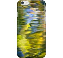 Harvest Gold Mosaic Abstract iPhone Case/Skin