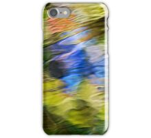 Tropical Mosaic Abstract iPhone Case/Skin