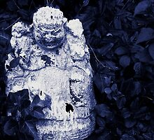 Buddha by MeBoRe