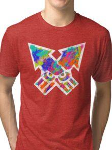 Turf War  Tri-blend T-Shirt