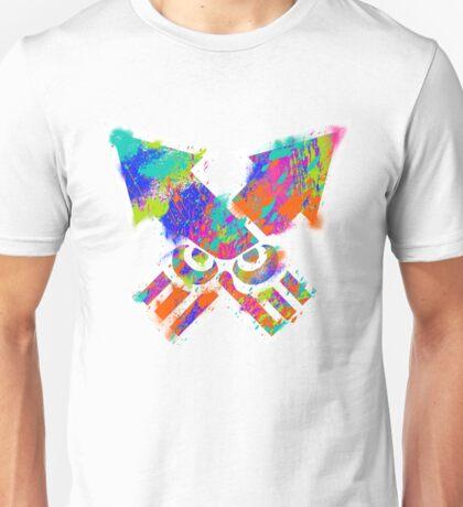 Turf War  Unisex T-Shirt