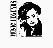 MUSIC LEGENDS - BOY GEORGE T-Shirt