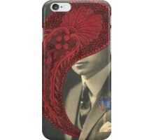 Eyeball Kid iPhone Case/Skin