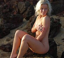 Modesty Prevails by BrettSteiger Photography