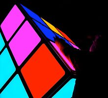 rubix revealing by Jan Stead JEMproductions