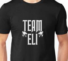 Team Eli Unisex T-Shirt