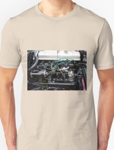 Jensen Engine Unisex T-Shirt