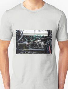Jensen Engine T-Shirt