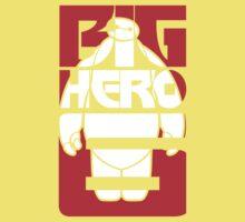 Fat Robot Buddy Kids Tee