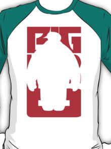 Fat Robot Buddy T-Shirt