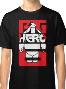 Fat Robot Buddy Classic T-Shirt