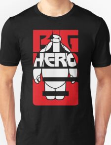 Fat Robot Buddy Unisex T-Shirt
