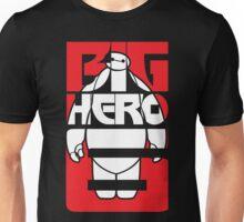Fat Robot Buddy Unisex T-Shirt