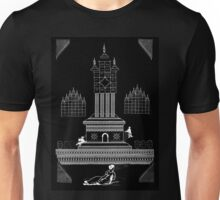 GIANT MATRIX HOLOGRAM Unisex T-Shirt