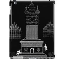 GIANT MATRIX HOLOGRAM iPad Case/Skin