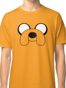 Adventure Time - Jake the Dog Classic T-Shirt