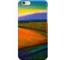 Landscape...Out in the Country iPhone Case/Skin