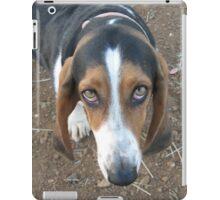 Luna June 4, 2011 iPad Case/Skin