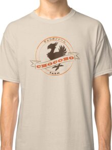 The farm Classic T-Shirt